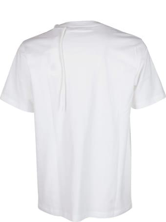 Craig Green White Cotton T-shirt