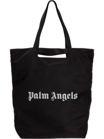 Palm Angels Fanny Tote Bag