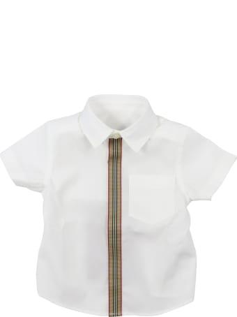 Burberry Silverton Shirt