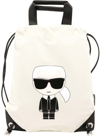 Karl Lagerfeld Backpack
