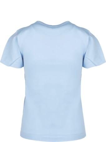 Comme des Garçons Play Pois Logo T-shirt