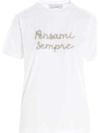 Giada Benincasa 'pensami Sempre' T-shirt