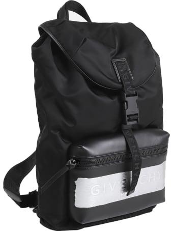Givenchy Black Light 3 Backpack