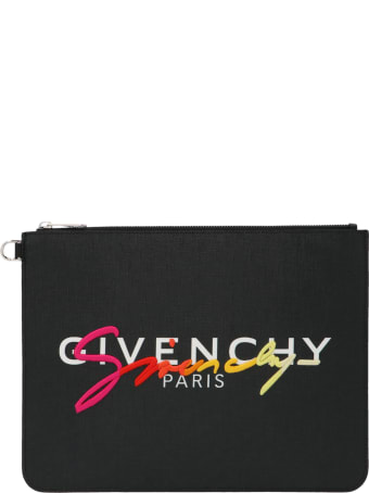 Givenchy 'logo Signature' Bag