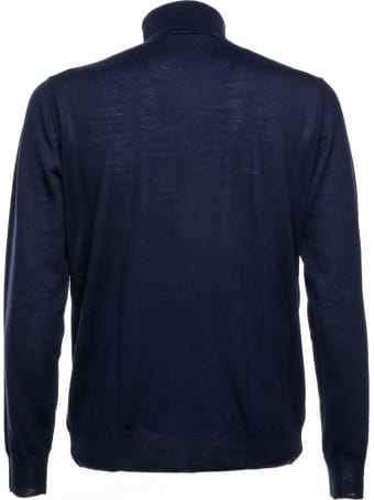 Altea Altea Roll Neck Jumper
