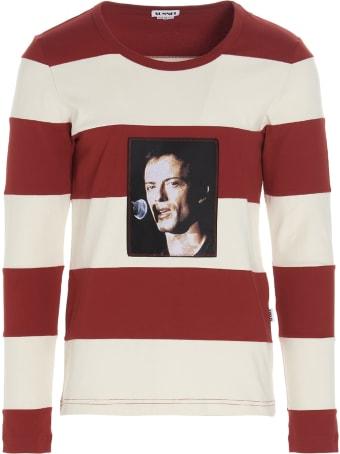 Sunnei 'long Sleeve' T-shirt
