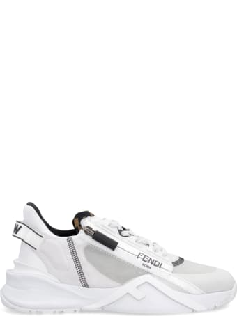 Fendi Fendi Flow Low-top Sneakers