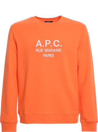 A.P.C. Sweat Rufus