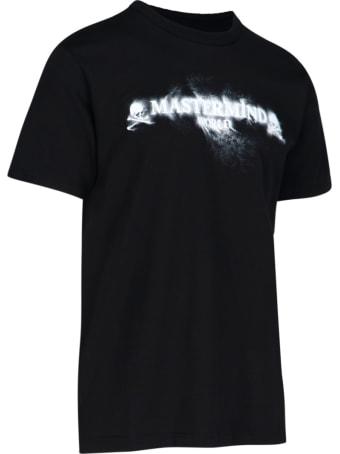 Mastermind Japan Short Sleeve T-shirt