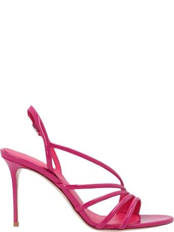 Le Silla 'scarlet' Shoes