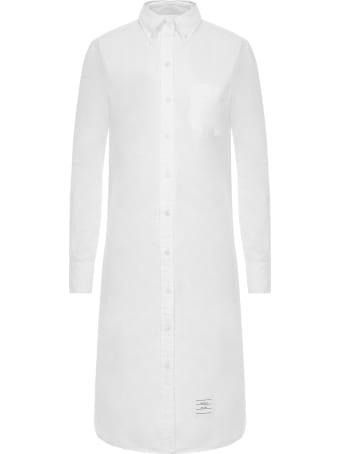 Thom Browne Thom Bowne Shirt Dress