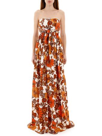 Dodo Bar Or Zaza Long Dress
