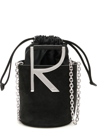 Roger Vivier Rv Mini Bag