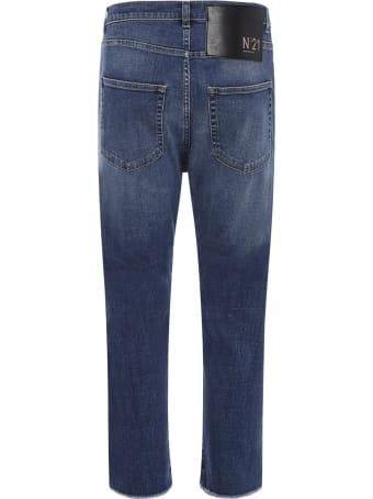 N.21 N°21 Jeans