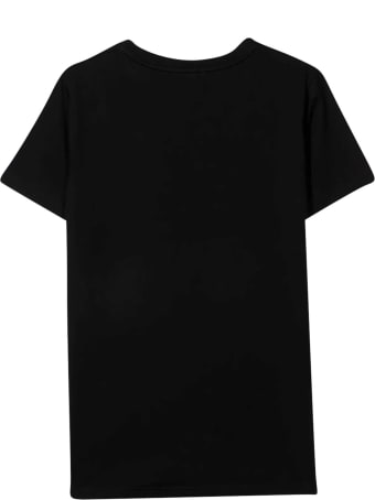 Givenchy Black T-shirt Teen
