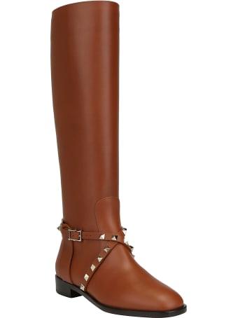 Valentino Garavani Boots