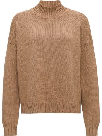 Ganni Wool Sweater