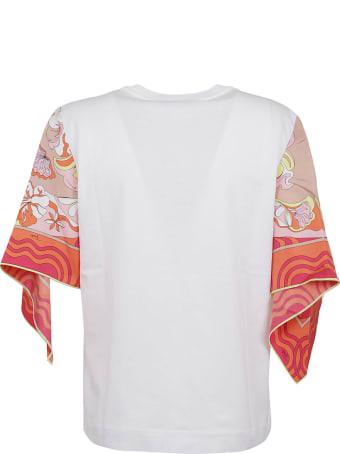 Emilio Pucci S.s T-shirt