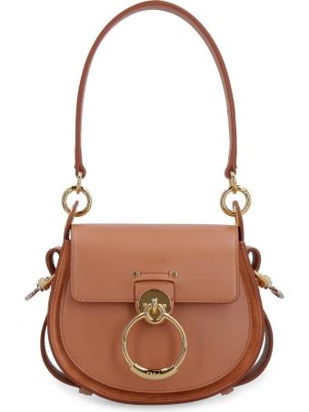Chloé Tess Leather Small Bag