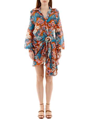Dodo Bar Or Lora Mini Dress