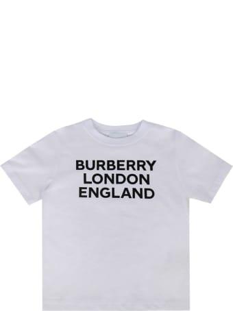Burberry T-shirt For Girl