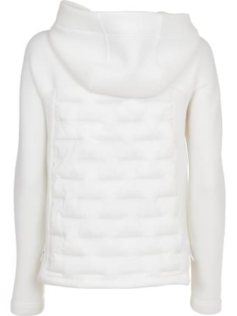 Peuterey White Padded Jacket