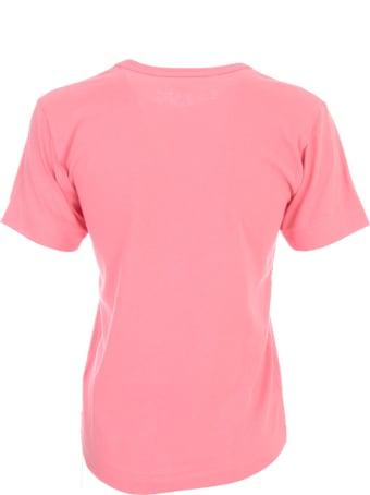 Comme des Garçons Play Play T-shirt W/small Heart