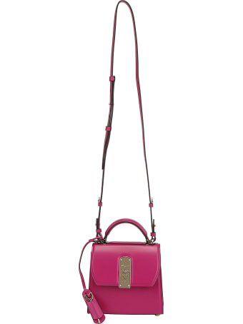 Salvatore Ferragamo Boxy Handbag