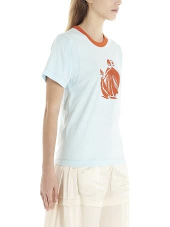 Lanvin 'mere&enfant' T-shirt