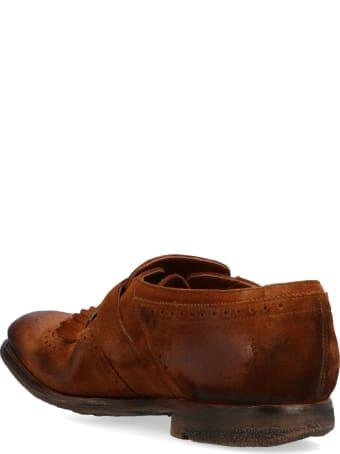 Church's 'shanghai' Shoe S