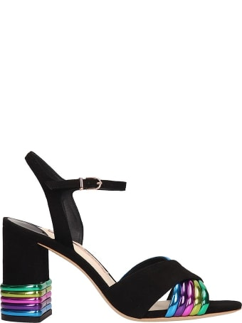 Sophia Webster Joy Mid Sandals