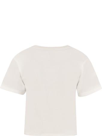 Local Authority LA L.a. Woman Cropped T-shirt