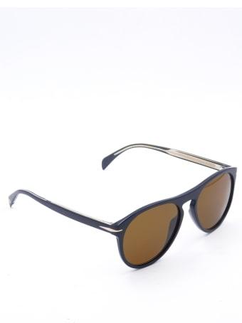 DB Eyewear by David Beckham DB 1008/S Sunglasses