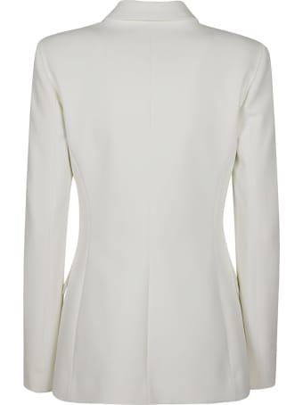 Blumarine Regular Fit Buttoned Blazer