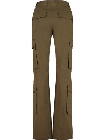 Kenzo Cotton Cargo-trousers