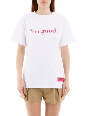 IRENEISGOOD You Good I'm Good T-shirt