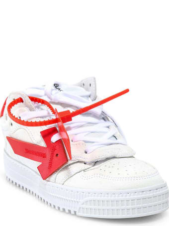 Off-White 30 Low Sneakers