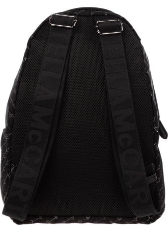 Stella McCartney Falabella Go Monogram Backpack