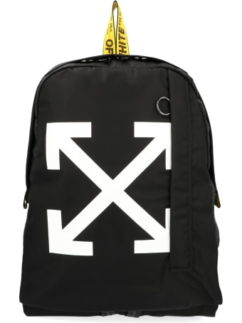 Off-White 'diag' Bag