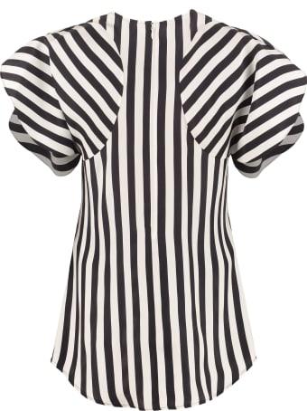 Stella McCartney Silk Top