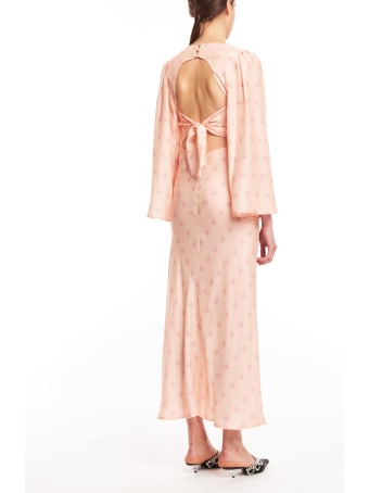 RIXO Nadia Dress
