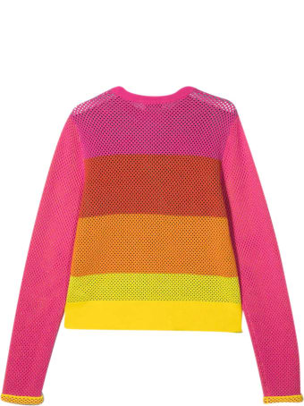 Stella McCartney Kids Multicolored Sweater