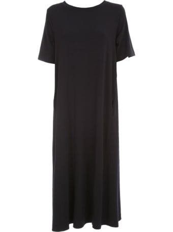 Archiviob Long Dress S/s Jersey