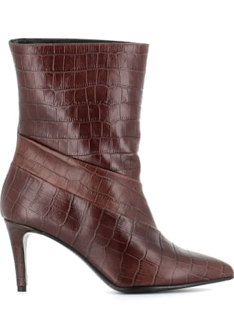 "Luca Valentini Ankle Boot ""sally"""