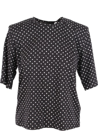Federica Tosi Cotton T-shirt