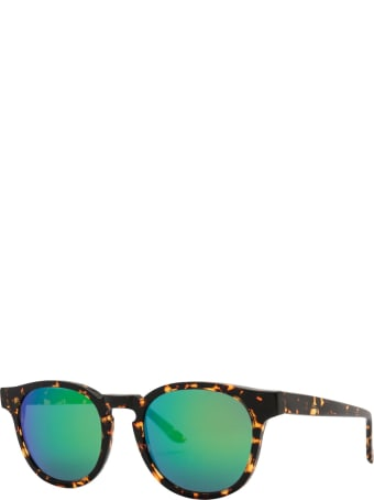 Kyme Tortoise Joe Sunglasses For Kid