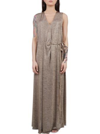 Nenah Brown Miami Dress