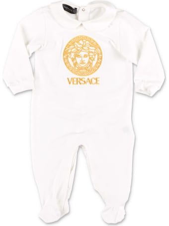 Young Versace Jumpsuit
