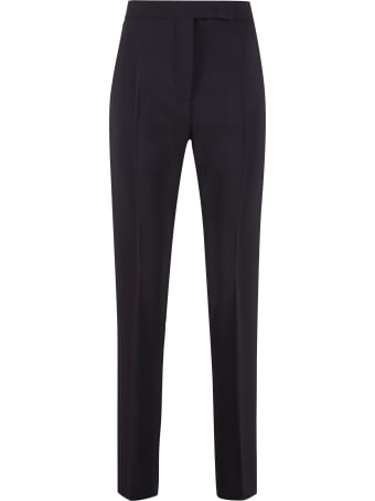 Max Mara Anny Tailored Trousers