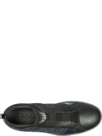 Hogan Rebel R182 Slip-on Shoes